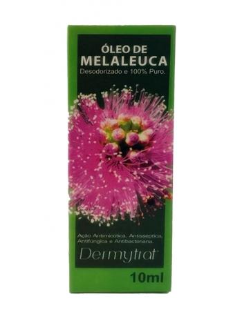 OLEO DE MELALEUCA 10ML