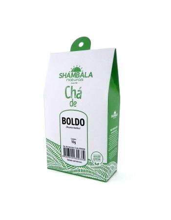 CHÁ DE BOLDO 10G