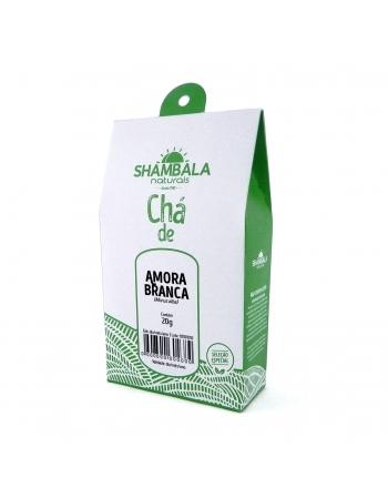 CHÁ DE AMORA BRANCA 20G