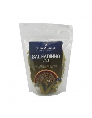 SALGADINHO DE CHIA 130G