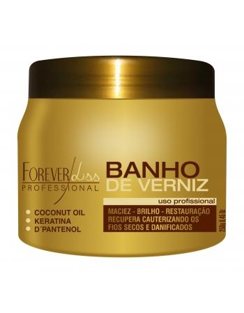 MASCARA BANHO DE VERNIZ 250GR