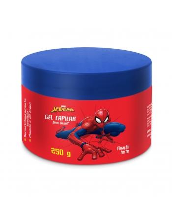 GEL CAPILAR SPIDER-MAN 250G