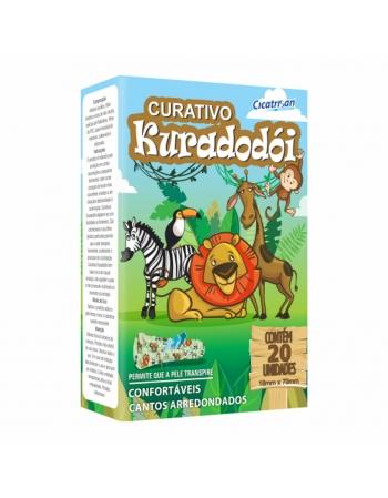 CURATIVO INFANTIL KURADODOI 20 UND