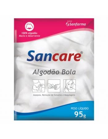 ALGODAO BOLA 95G