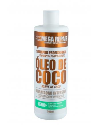 SHAMPOO OLEO DE COCO 500ML