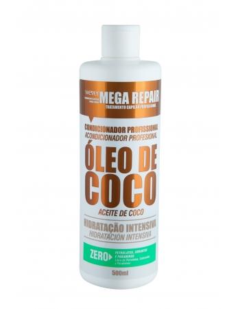 CONDICIONADOR OLEO DE COCO 500ML
