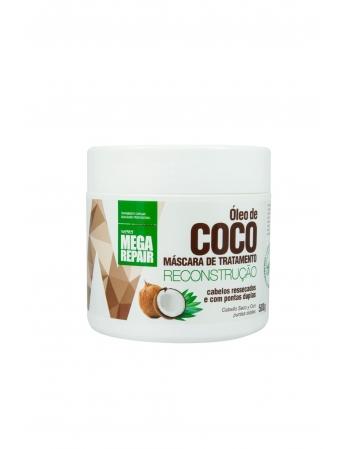 MASCARA TRAT OLEO DE COCO 500G