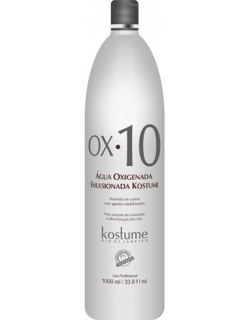 AGUA OXIGENADA OX 10 VOL 1000ML
